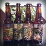 Crooked Tree Variety Pack