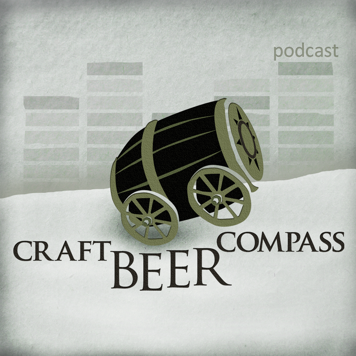 Craft Beer Compass Podcast